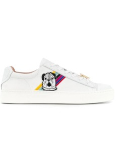 Escada Pug low-top sneakers