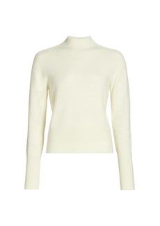 Escada Sahira Cashmere-Blend Sweater