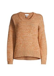 Escada Soul Virgin Wool Sweater