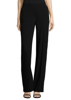 Escada Straight-Leg Trousers