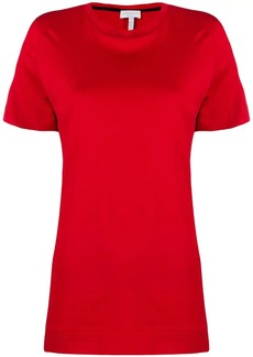 Escada stretch crewneck T-shirt