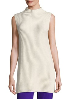 Escada Sumor Cashmere & Wool Sweater