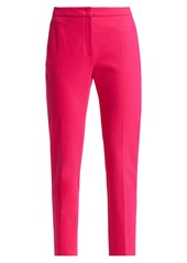 Escada Talass Jersey Ankle Pants
