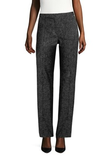 Escada Tamino Salt & Pepper Pants