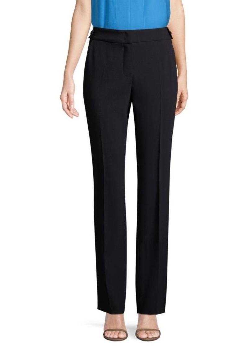 920ece3fd2f3 Escada Tanar Stretch Wool Pants | Casual Pants