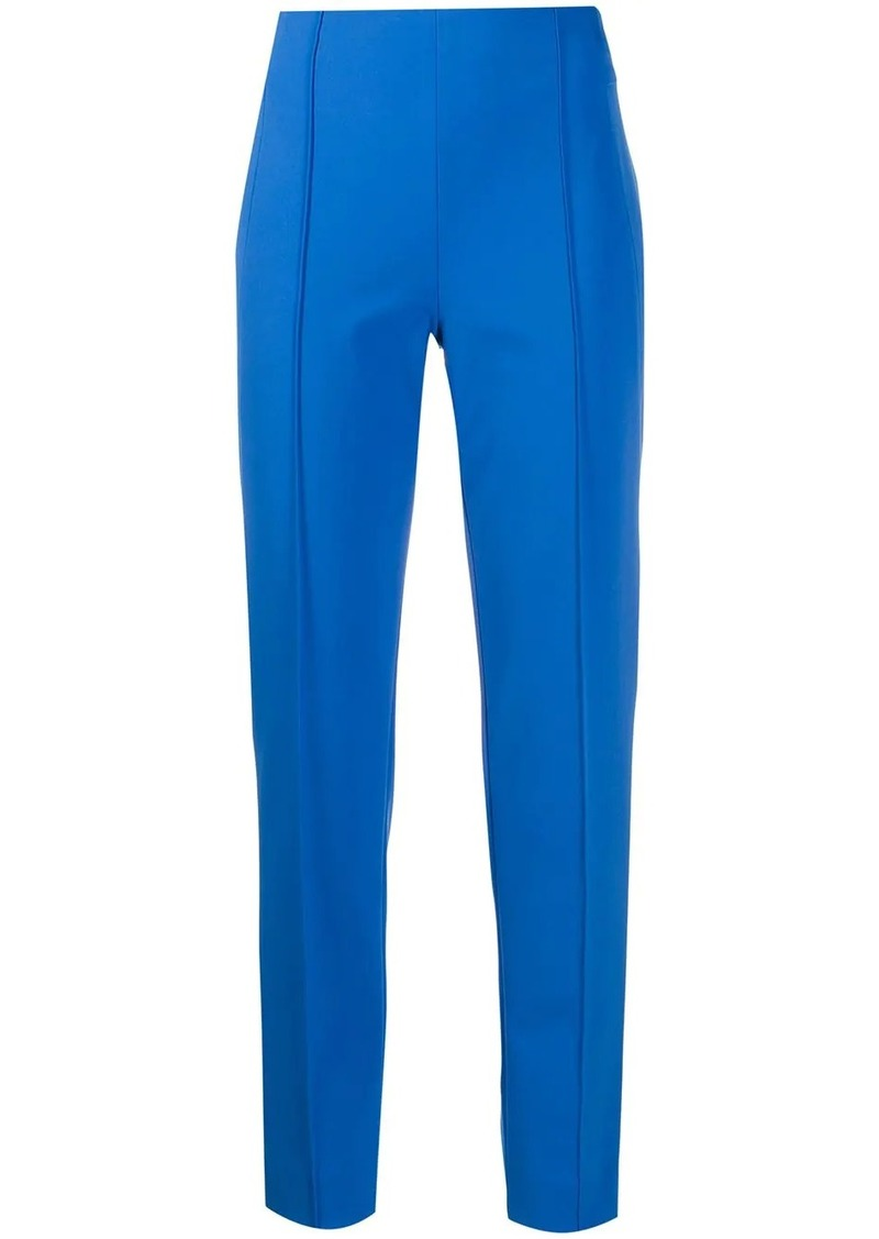 Escada tapered pull-on trousers