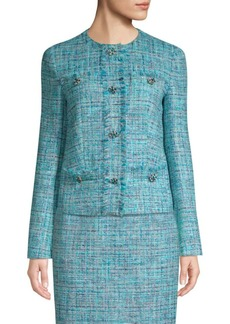 Escada Tweed Jacket