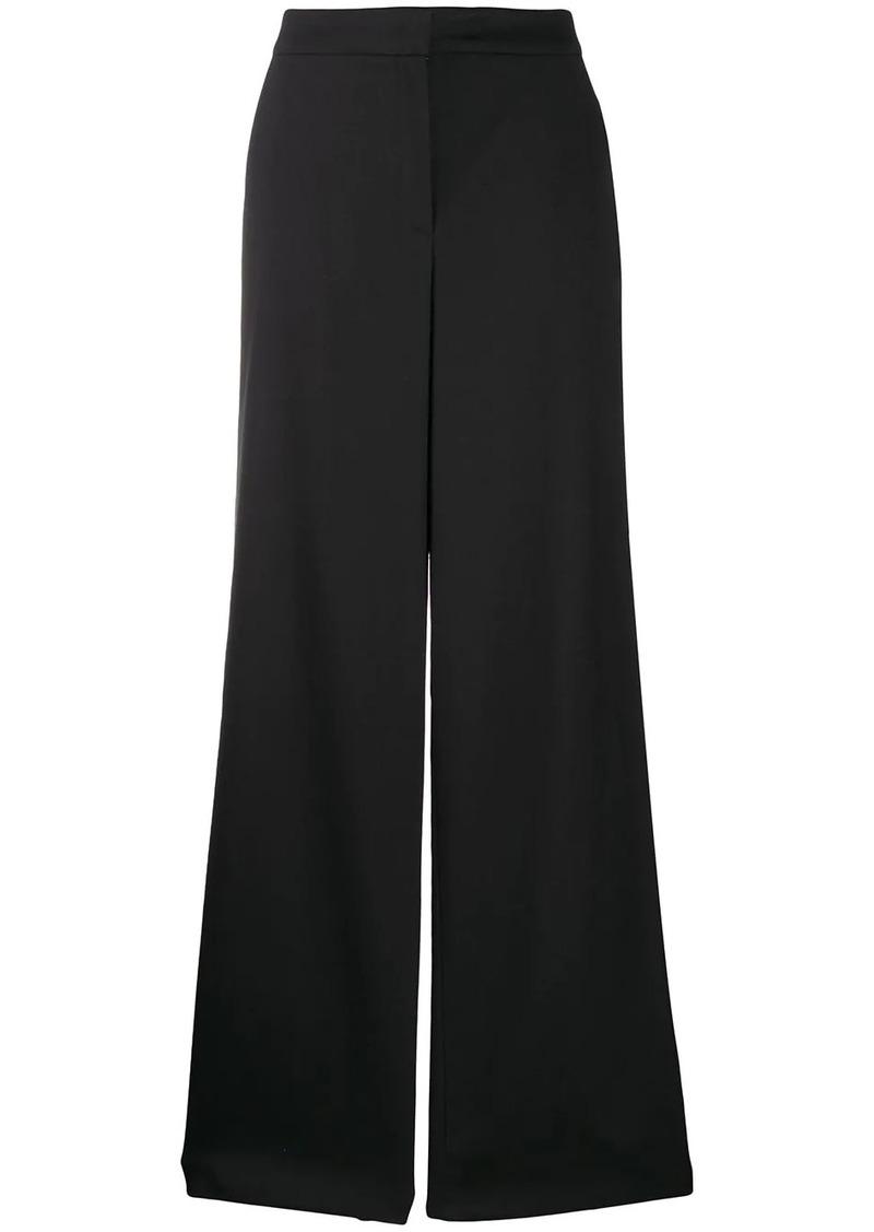 Escada wide-leg trousers