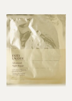 Estée Lauder Advanced Night Repair Concentrated Recovery Powerfoil Mask X 4