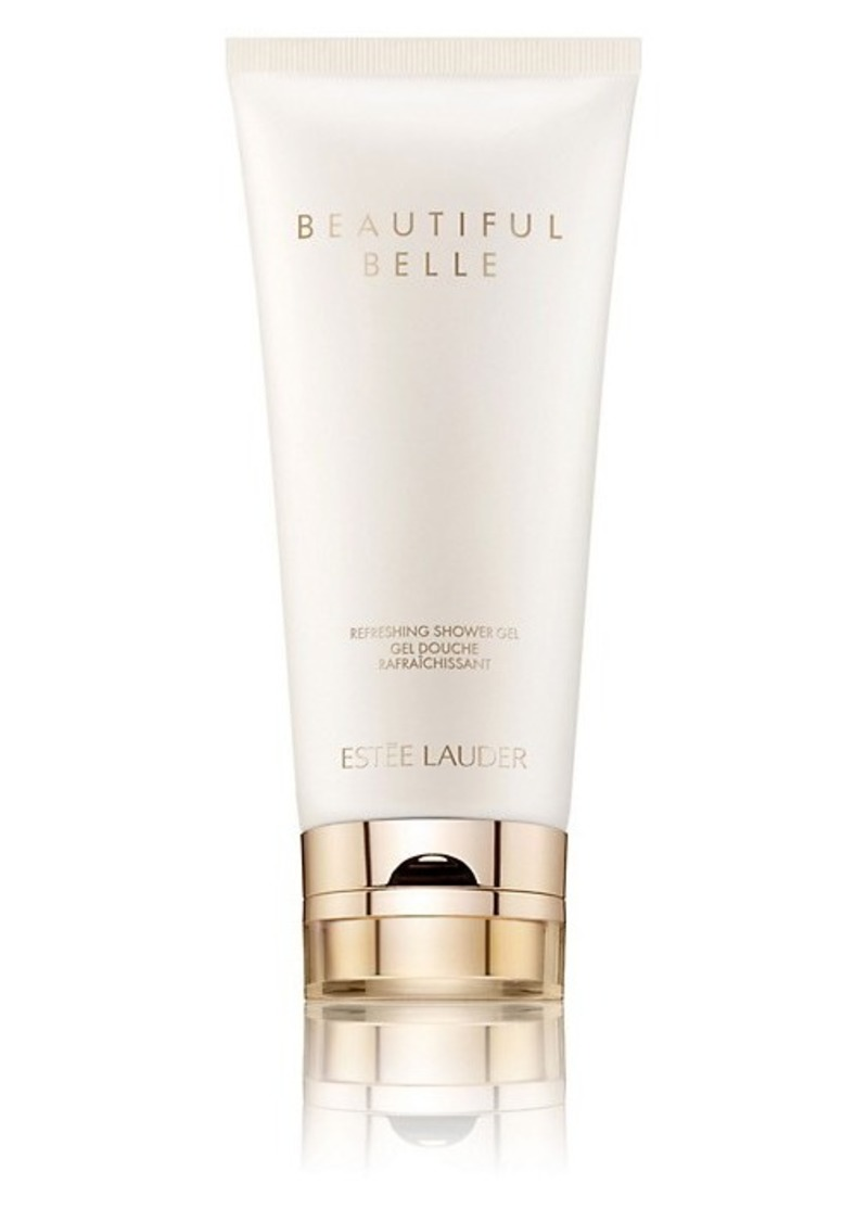Estée Lauder Beautiful Belle Refreshing Shower Gel