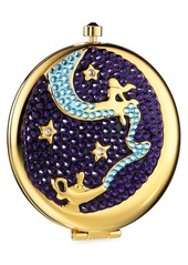 Estée Lauder x Disney A Whole New World Powder Compact By Monica Rich Kosann