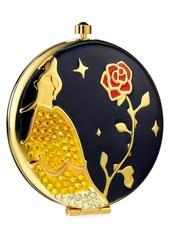 Estée Lauder x Disney Beauty Is Found Within Powder Compact By Monica Rich Kosann