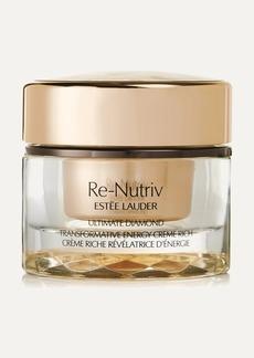 Estée Lauder Re-nutriv Ultimate Diamond Transformative Energy Crème Rich 50ml
