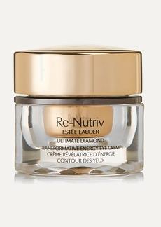 Estée Lauder Re-nutriv Ultimate Diamond Transformative Energy Eye Creme 15ml