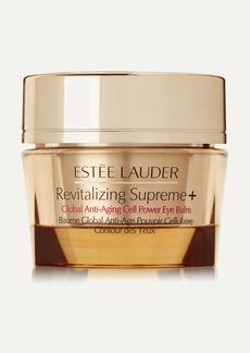 Estée Lauder Revitalizing Supreme Global Anti-aging Cell Power Eye Balm