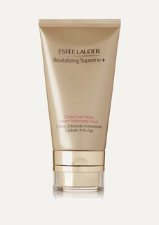Estée Lauder Revitalizing Supreme Global Anti-aging Instant Refinishing Facial 75ml