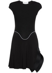 Esteban cortazar asymmetric mini dress abvea49cde7 a