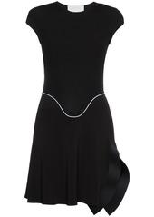 Esteban cortazar esteban cortazar asymmetric mini dress   black abv5ae85d1d a