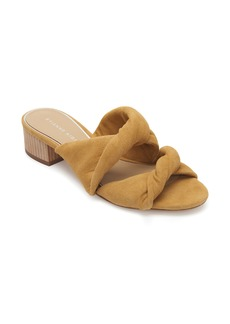 Etienne Aigner Bria Slide Sandal (Women)