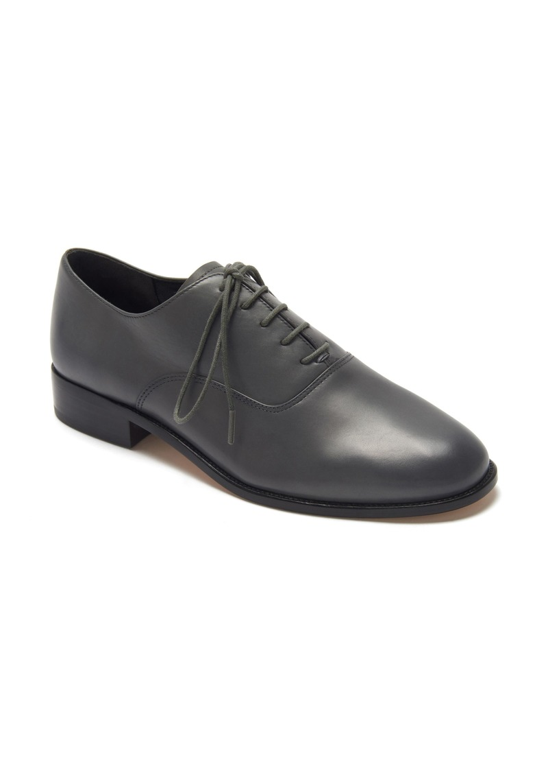 Etienne Aigner Emery Lace-Up Oxford (Women)