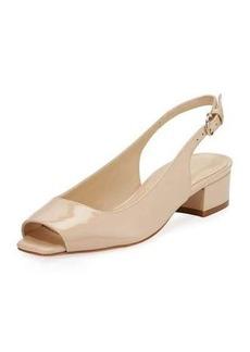 Etienne Aigner Esther Slingback 35mm Sandal