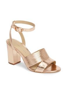Etienne Aigner Layla Ankle Strap Sandal (Women)