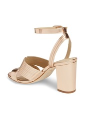 Aigner Women's Layla Ankle Strap Sandal