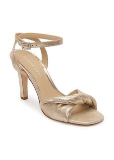 Etienne Aigner Martina Ankle Strap Sandal (Women)