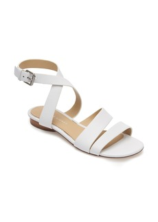Etienne Aigner Orly Ankle Strap Sandal (Women)