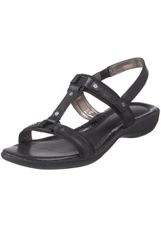 Etienne Aigner Women's Ghanna T-Strap Sandal