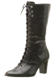 Etienne Aigner Women's Kraft Boot Leather9.5M