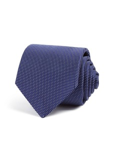 Eton of Sweden Dotted Classic Tie
