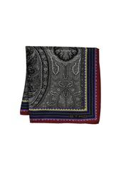 Etro 35 X 35 Jamul Pocket Square