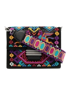 Etro bead-embellished tote bag