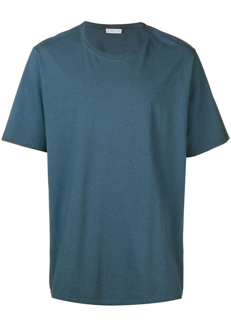 Etro boxy T-shirt