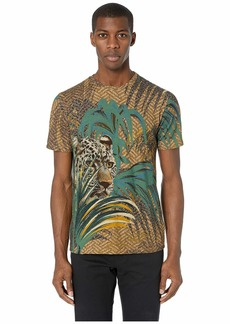 Etro Cheetah T-Shirt