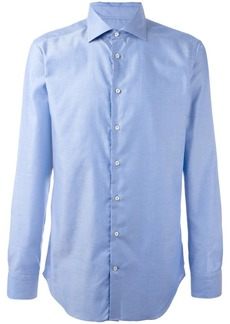 Etro classic button down shirt