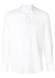 Etro classic button shirt