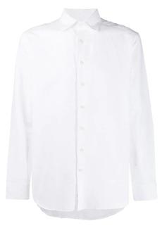 Etro classic poplin shirt