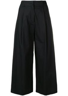 Etro cropped palazzo pants