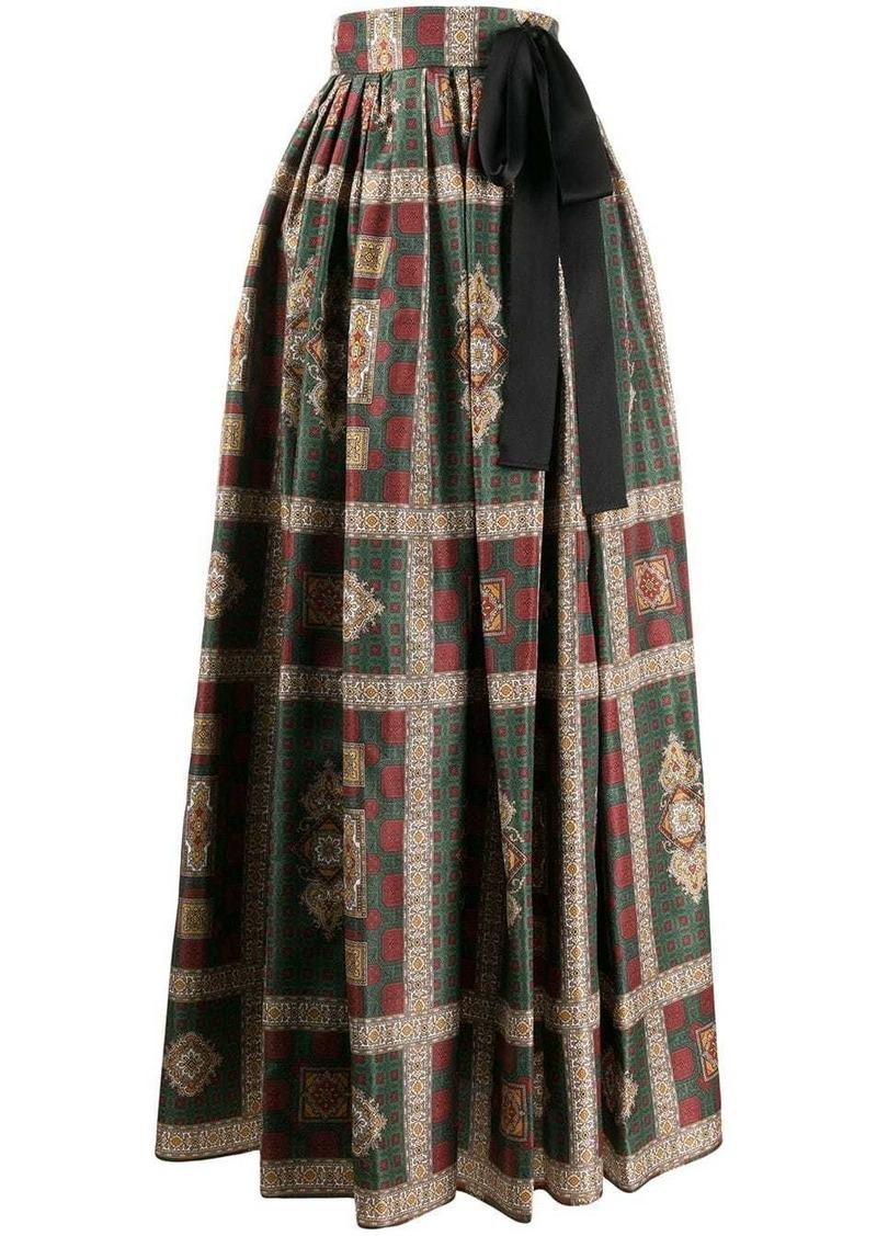 Etro Darlington skirt