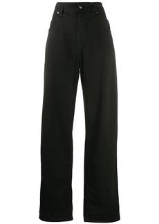 Etro wide-leg jeans