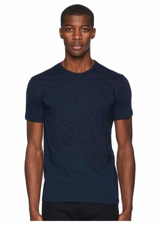Etro Embroidered T-Shirt