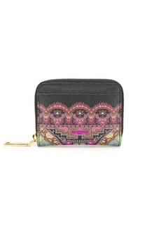 Etro ethnic print small purse