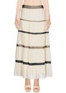 ETRO - 3/4 length skirt