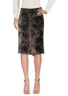 ETRO - Knee length skirt