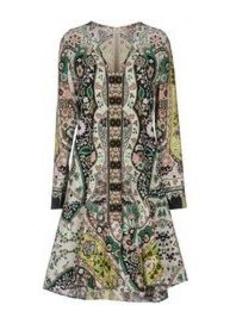 ETRO - Short dress