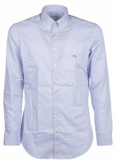 Etro Branded Shirt