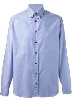 Etro button down shirt - Blue