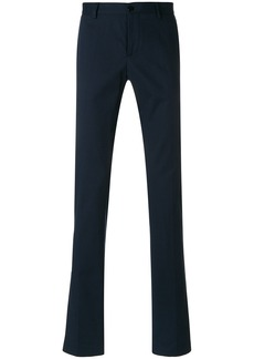 Etro chino trousers - Blue